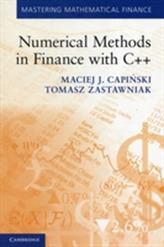 Mastering Mathematical Finance