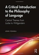A Critical Introduction to the Philosophy of Language