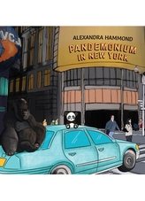 Pandemonium in New York