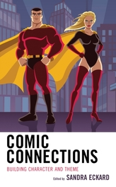 Comic Connections
