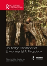 Routledge Handbook of Environmental Anthropology