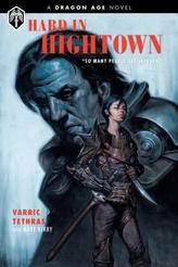 Dragon Age: Hard In Hightown