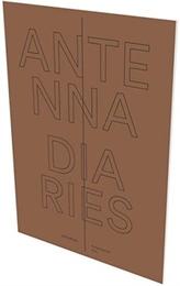 Jenny Michel: Antenna Diaries