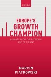 Europe's Growth Champion