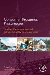 Consumer, Prosumer, Prosumager