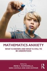 Mathematics Anxiety