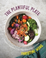 The Plantiful Plate - Vegan Recipes from the Yommme Kitchen