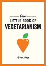 The Little Book of Vegetarianism