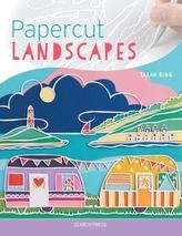 Papercut Landscapes