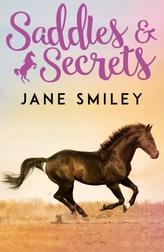 Saddles and Secrets