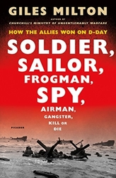 SOLDIER, SAILOR, FROGMAN, SPY, AIRMAN,