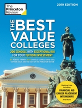The Best Value Colleges, 2019 Edition