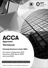ACCA Strategic Business Leader