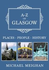 A-Z of Glasgow