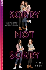 Sorry Not Sorry (Point Paperbacks)