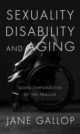 Sexuality, Disability, and Aging