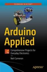 Arduino Applied