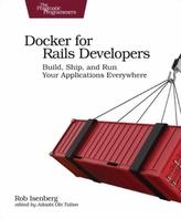 Docker for Rails Developers