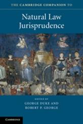 Cambridge Companions to Law