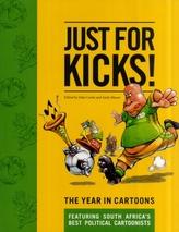 Just for Kicks!