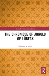 The Chronicle of Arnold of Lubeck