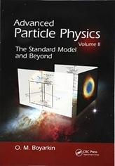 ADVANCED PARTICLE PHYSICS VOLUME II