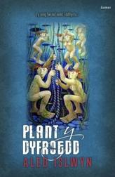Plant y Dyfroedd