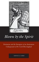 Blown by the Spirit
