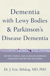 Dementia with Lewy Body and Parkinson's Disease Patients