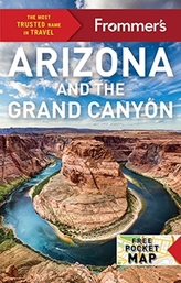 Frommer's Arizona and the Grand Canyon