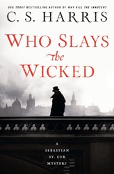 Who Slays The Wicked