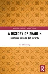 A History of Shaolin