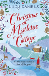 Christmas at Mistletoe Cottage