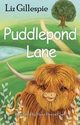 Puddlepond Lane
