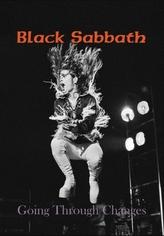 Black Sabbath Going Through Changes