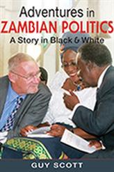 Adventures in Zambian Politics