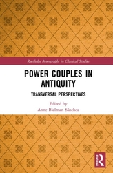 Power Couples in Antiquity