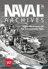 Naval Archives. Volume 10