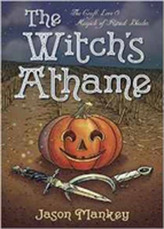 Witchs Athame