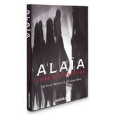 Alaia: Livre de Collection