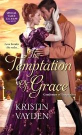 Temptation of Grace