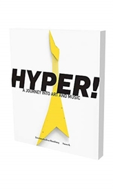 Hyper! A Journey into Art and Music