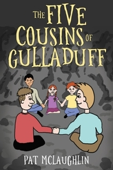 The Five Cousins of Gulladuff