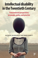 Intellectual Disability in the Twentieth Century