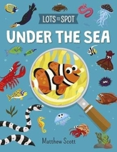 Lots to Spot: Under the Sea