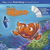 FINDING NEMO READALONG STORYBOOK & CD