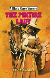 The Pinfire Lady