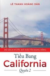 Tieu Bang California