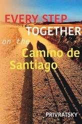 Every Step Together On the Camino De Santiago