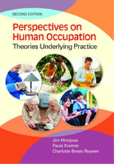 Perspectives on Human Occupation, 2e
